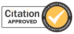 Citation Approved Health & Safety Management